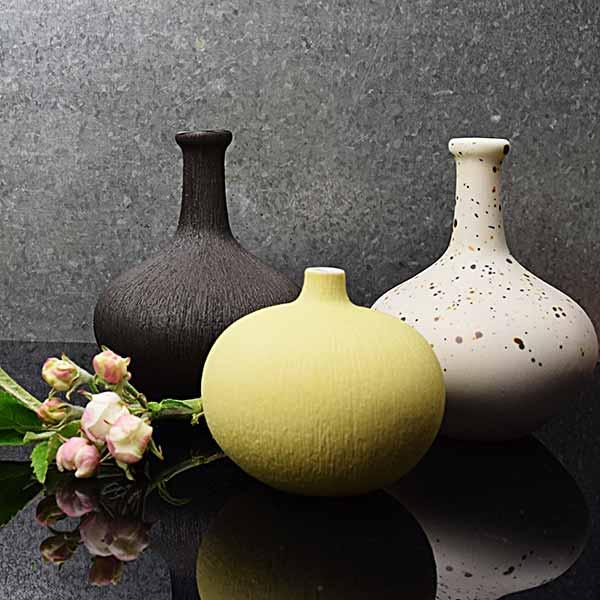 LINDFORM vaser-inspiration af nordisk natur og design